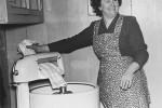 Geschiedenis van de Miele wasmachine